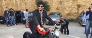 Moto pluri-configurabile come tesi di laurea, giovane di Lipari chiede il brevetto