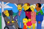 Dai film ai Simpsons, Hawking icona pop