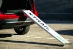 Nissan: X Trail Trainer protagonista a Quattrozampe in Fiera