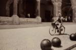Lucio Dalla negli scatti dei fotografi
