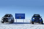 Da Cammelli a Polo Sud, compie 50 anni pick-up Toyota Hilux