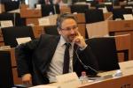 Piernicola Pedicini Europarlamentare del Movimento 5 Stelle
