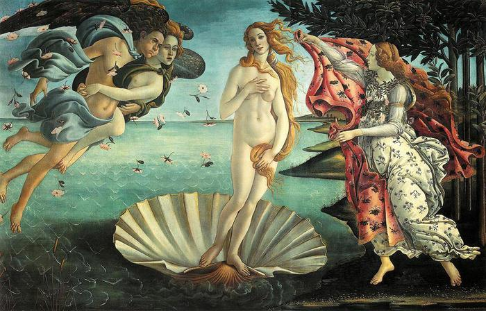 Uffizi di Firenze. Il canale Instagram supera quota 150mila follower