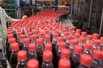 La Coca cola diventa alcolica, il debutto in Giappone