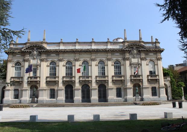 Politecnico di milano giornale di sicilia for Architettura politecnico di milano