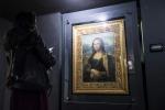 La Gioconda pronta a lasciare il Louvre, Lens candidata