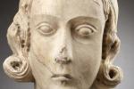 In mostra 'teste grandi' duomo di Siena