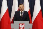 Polonia: missione Pe, c'è rischio indipendenza giudici