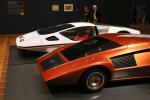 Auto: presentato in India volume 'The Bertone Collection'