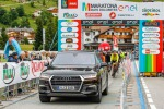 Audi official sponsor della Maratona dles Dolomites-Enel