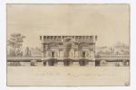 A Venezia i progetti di Quarenghi