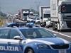 Polizia stradale, in aumento morti su strade nel 2019