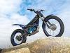 Yamaha svela TY-E, elettrica offroad da gara e da diporto
