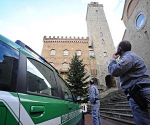 Vernaccia San Gimignano sigla intesa contro il caporalato
