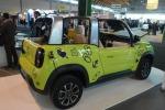 Cnr, batterie auto elettriche meno inquinanti delle altre