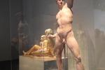 Corpo e scultura, 700 anni al Met Breuer