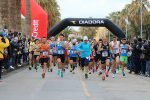 Podismo, al via da Agrigento il Grand Prix Sicilia di maratonine