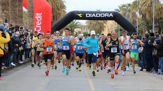 Grand prix sicilia di maratonine, mezza maratona agrigento, Agrigento, Sport