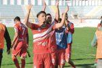 L'Akragas si prepara alla sfida più difficile: arriva la capolista Lecce
