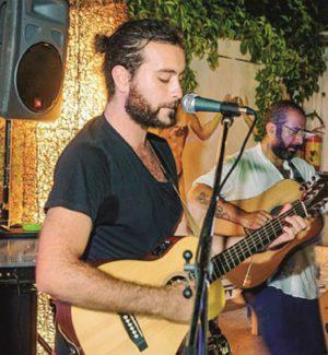 Catania, serata di musica al Ma