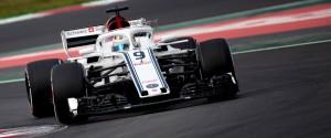 Ecco la nuova Alfa Romeo Sauber, dopo 30 anni il Biscione torna in Formula 1 - Video