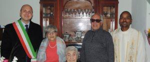Poggioreale, compie cento anni e muore lo stesso giorno al ristorante
