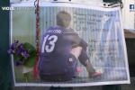 """""""Per sempre con noi"""", il video omaggio della Fiorentina per Davide Astori"""