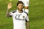 Da Beckham a Ibrahimovic, tutte le stelle del calcio che hanno chiuso in MLS