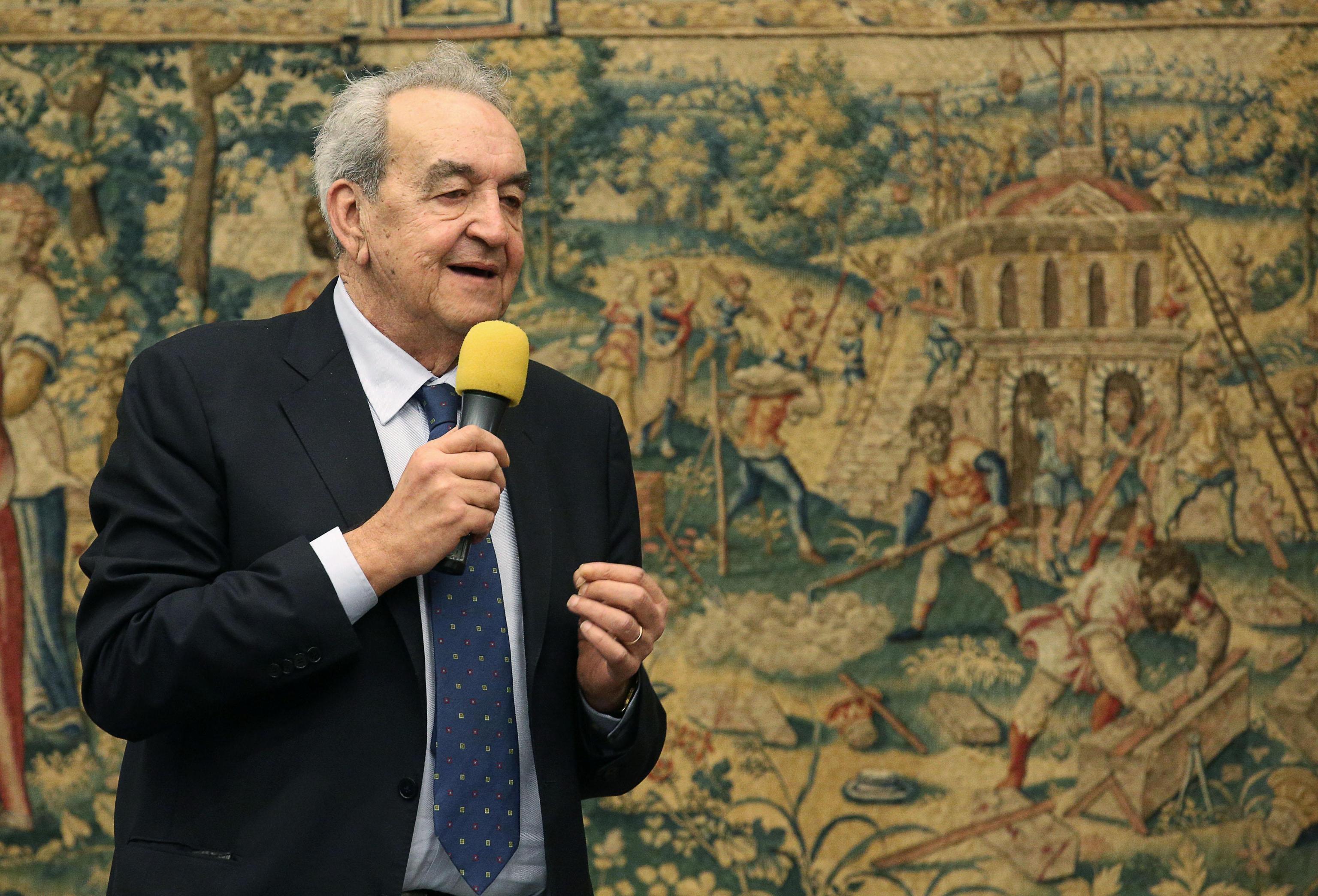 Bruno Pizzul: rapina in casa due giorni prima di compiere 80 anni