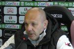 """Esame Parma per il Palermo, Tedino: """"Lo spogliatoio non è diviso"""""""