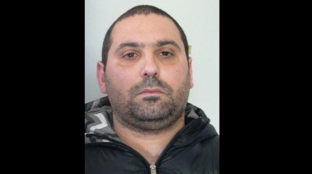 arresto latitante catania, Prospero Censabella, Catania, Cronaca