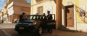 Lampedusa, 57 migranti fermati dai carabinieri