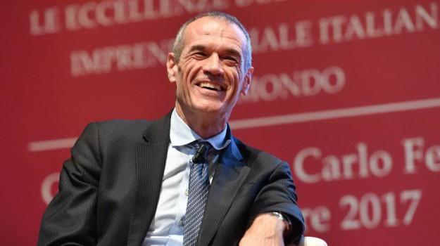 nuovo governo, Carlo Cottarelli, Sicilia, Politica