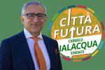 Carmelo Ialacqua candidato a sindaco di Ragusa