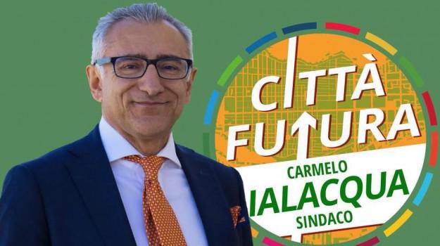 elezioni ragusa, carmelo ialacqua, Ragusa, Politica