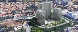 Regione, progetto da 280 milioni per un mega Centro direzionale a Palermo