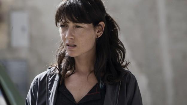 Rgs al Cinema, intervista a Cristiana Capotondi