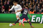 Il Real Madrid supera ancora il Paris Saint-Germain e vola ai quarti