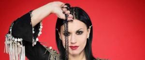 """Cristina Scabbia dai Lacuna Coil a The Voice: """"Mi hanno dato della venduta"""""""