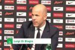 """Di Biagio: """"Abbiamo fatto un'ottima gara, un passo avanti"""""""