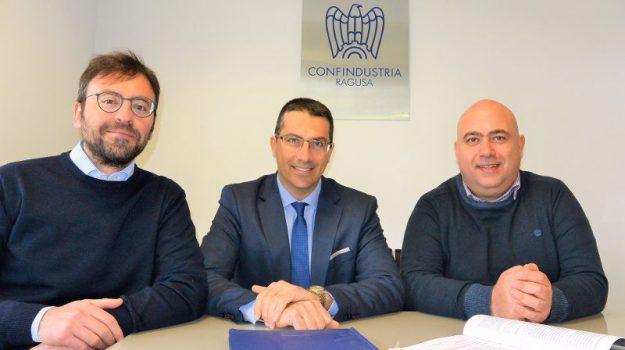sicindustria ragusa, Mario Molè, Ragusa, Economia