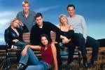 """Katie Holmes annuncia la reunion di """"Dawson's Creek"""", ecco i protagonisti oggi - Foto"""