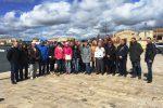 Una delegazione dell'Estonia a Marzamemi per studiare le pesca siciliana