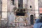 Esplosione a Catania, stabili ma gravi le condizioni dei pompieri feriti