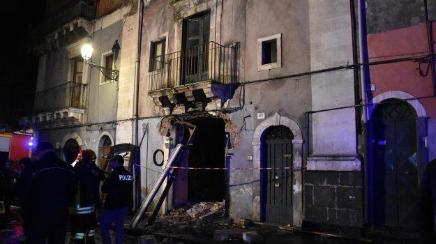 esplosione catania, funerali vigili del fuoco, Catania, Cronaca