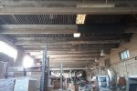 Lavoro in nero e furto di energia elettrica in una falegnameria di Catania, indagato il titolare