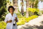 """Premio """"Donne&Vino"""" a Gabriella Anca Rallo, fondatrice dell'azienda Donnafugata"""