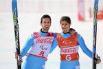 Paralimpiadi, nuova medaglia per l'Italia: bis di Bertagnolli-Casal, argento nel SuperG