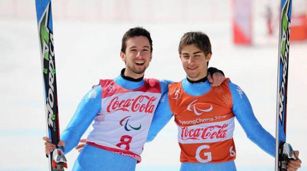 paralimpiadi pyeongchang 2018, PyeongChang 2018, Sicilia, Sport