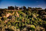 Pasquetta del Fai ad Agrigento, una passeggiata al Giardino della Kolymbethra